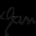 Gandi_Signature