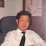 Dr Patrick Kee