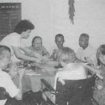 1988_CNY celebration for the aged sick
