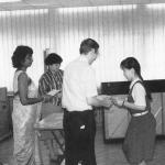 1990_Bursary presentation