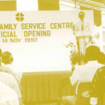 1992_Official Opening of Tampines Family Service Centre (2)