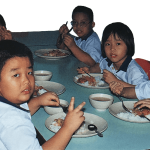 1993_Students at Charis Student Care Centre