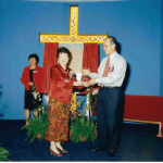 2003_Bethany Methodist Nursing Home Official Opening