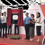 2017_MWS SAC Kebun Baru Official Opening in 2019